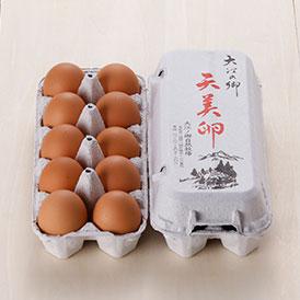 天美卵エコパック詰め20個