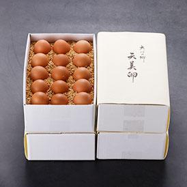 天美卵もみがら詰め60個