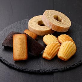 郷の焼き菓子ボックスA